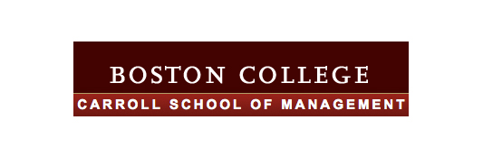Boston college mba admissions essay